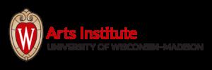 UW-Madison Arts Institute crest logo