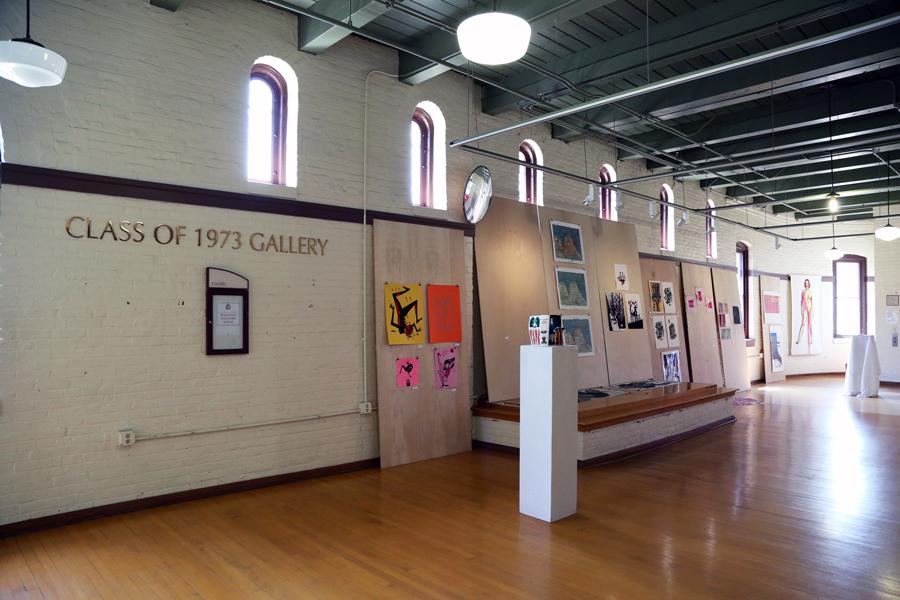 Class of 1973 Art Gallery