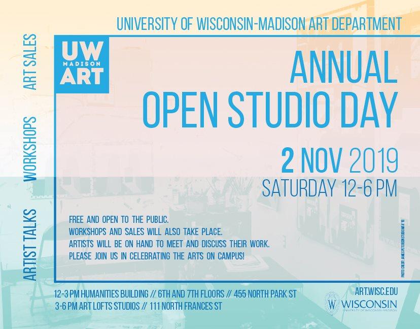 MFA Open Studio